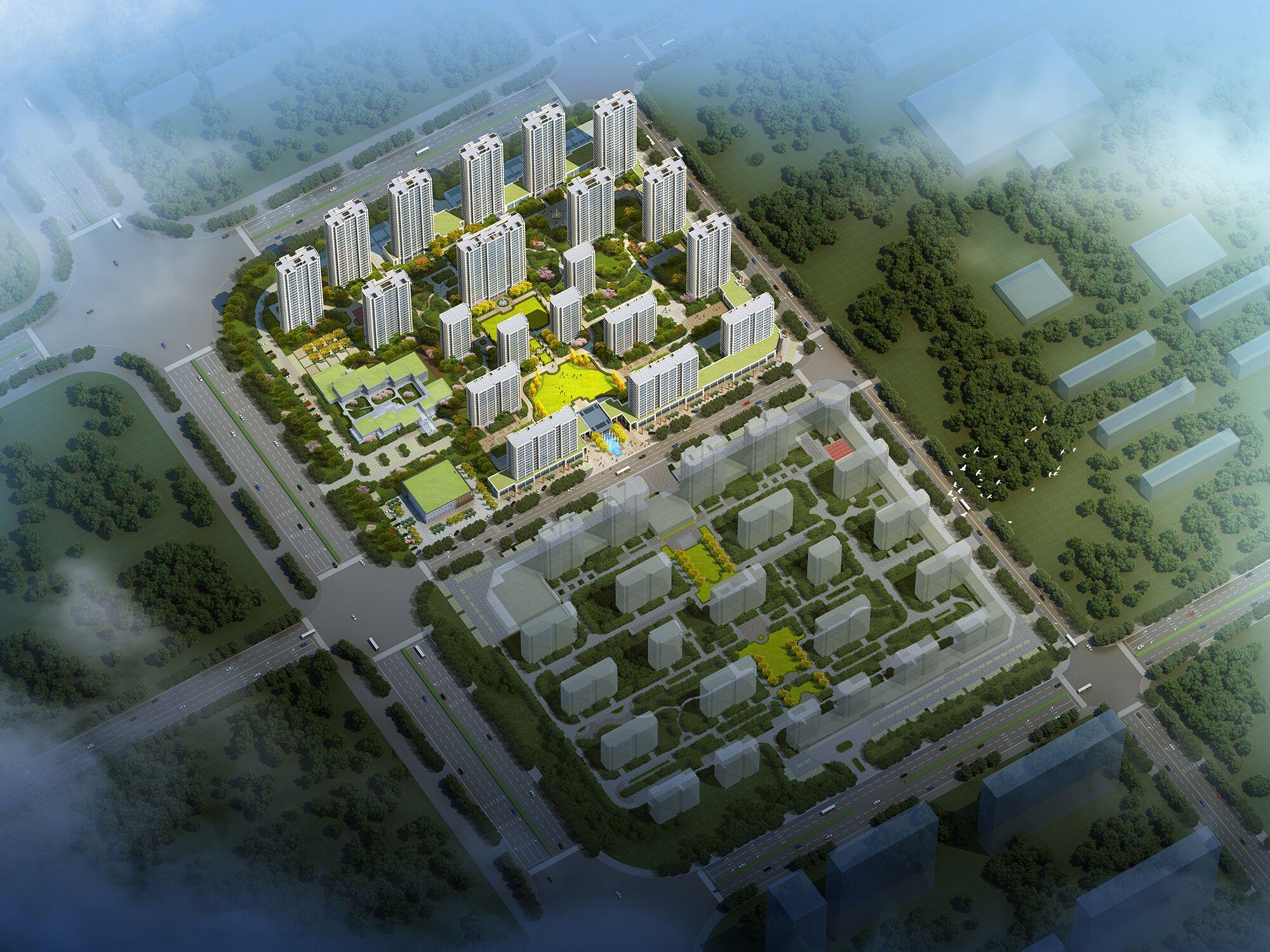 新方新怡园 在售房源均价6800元 ㎡ 新方新怡园最新动态