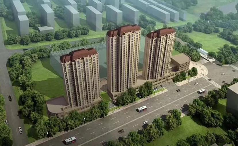 9月红桥新房成交均价破4万 区域内新盘高层35500