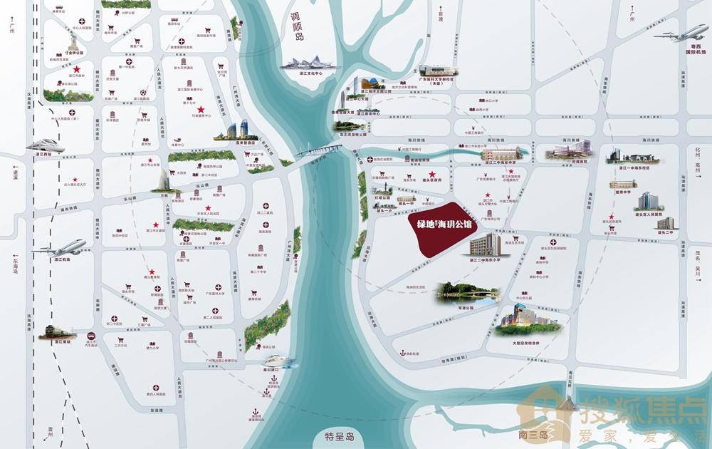 海东价值腾飞系列报道之 一圈两带 构建高质量海东新商圈