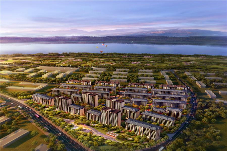 置业指南:盘点重庆主城区改善型楼盘