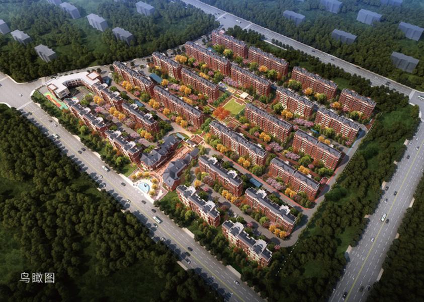 津大港东城小学加快建设进度 周边洋房均价12000