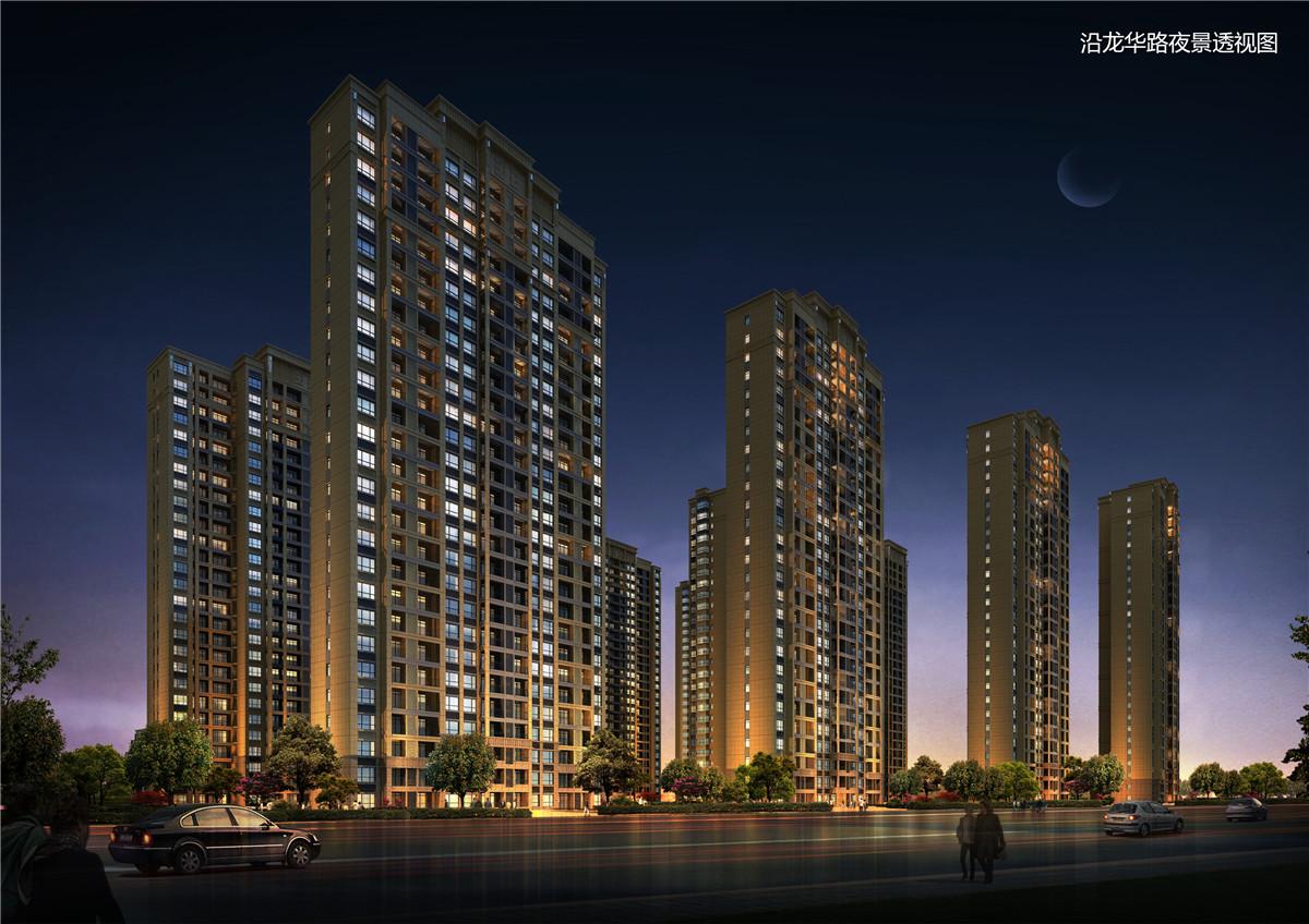 鄭州4天集中推售4783套房源!4張圖看懂9月樓市!