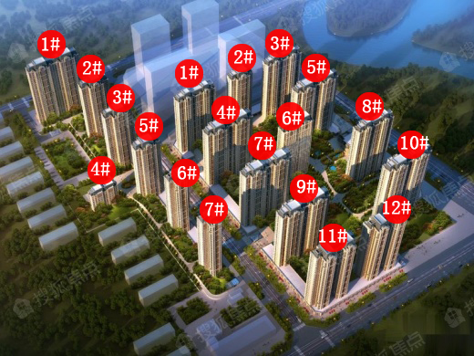 邯郸09月26日楼盘动态更新汇总