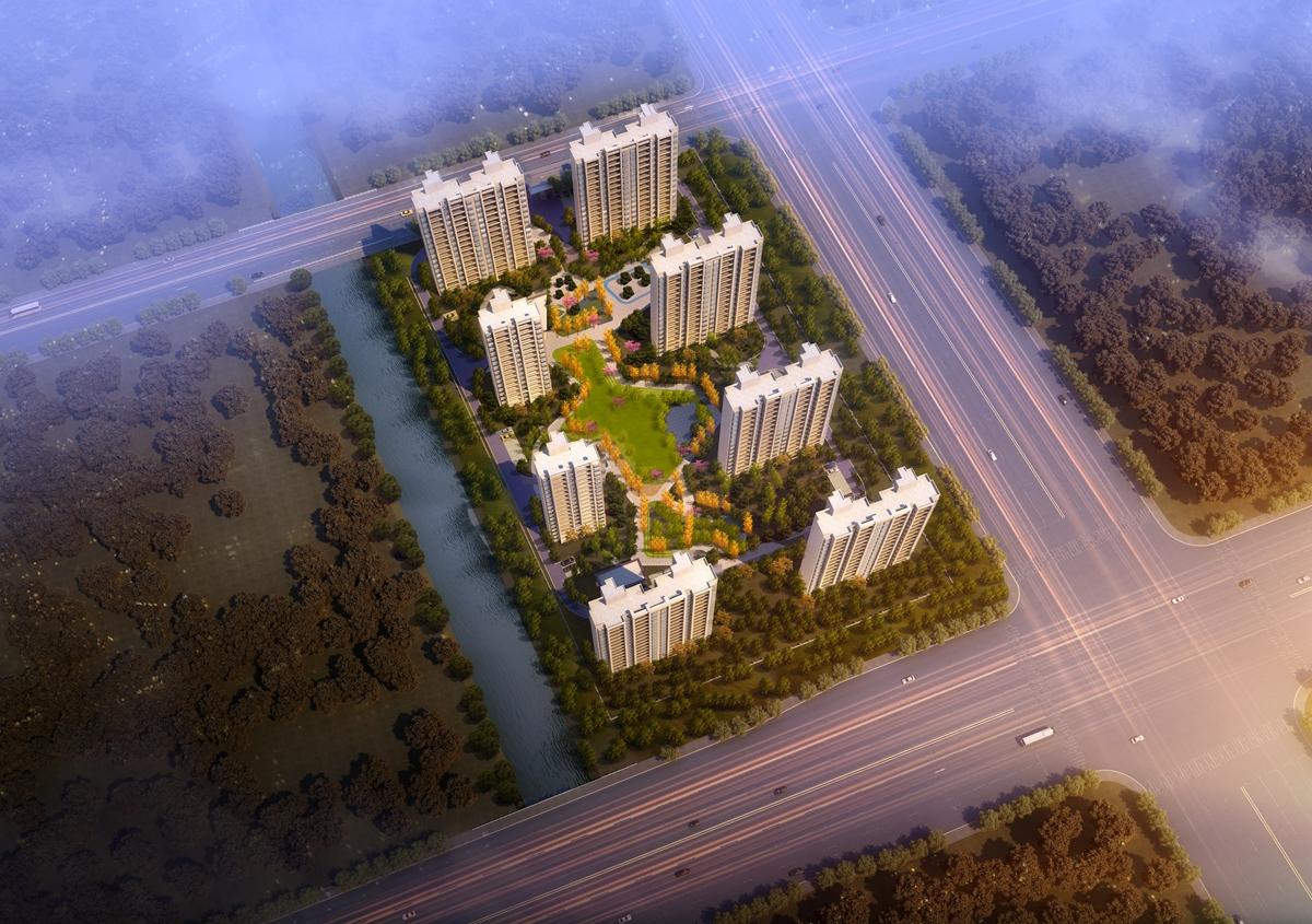 苏通园区强势崛起成为高质新地标 区域热门项目即将开盘