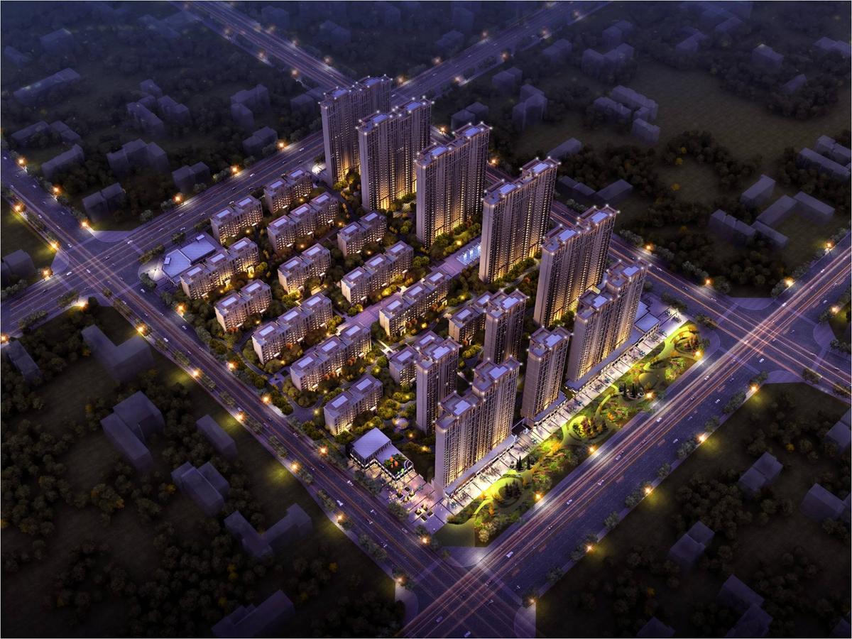 西安楼市近期将推3190套房源 新公示项目抢先关注
