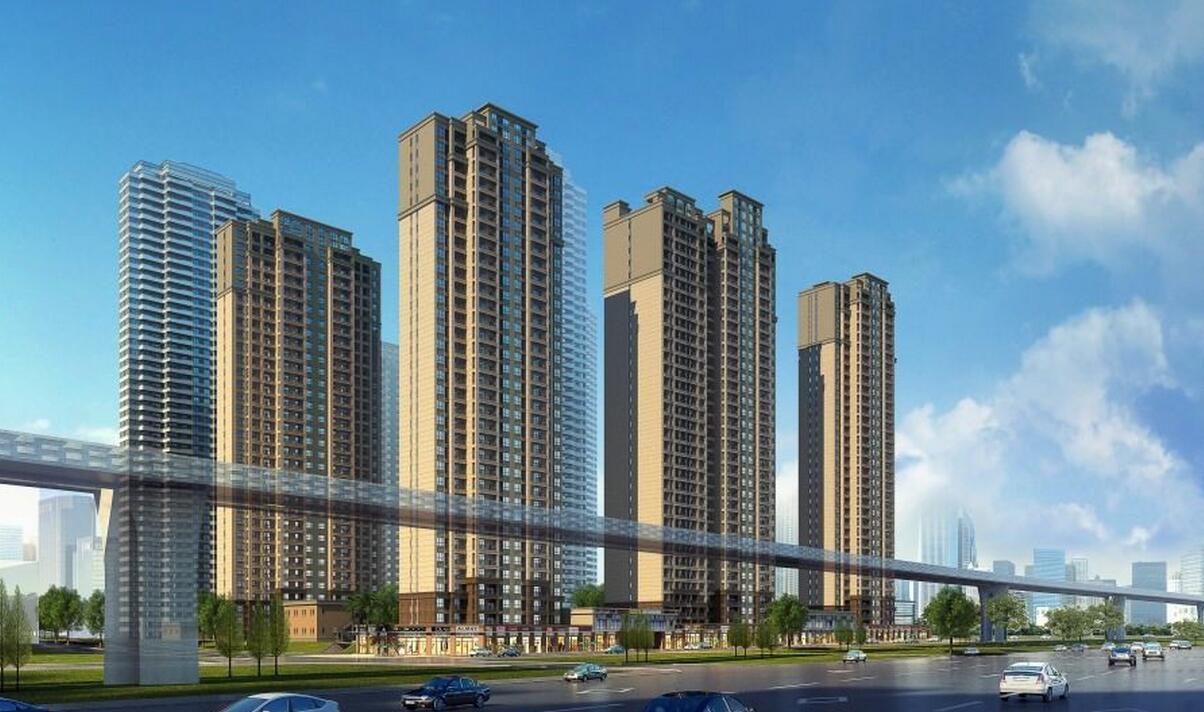 钢铁侠要是在武汉买住房,会选择哪里?