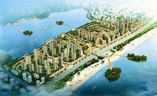 【广西】北部湾港至越南海防公共航线正式开通