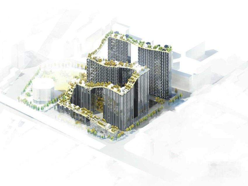 广州副中心未来至少7条轨道交通,最受关注的15号线有新消息