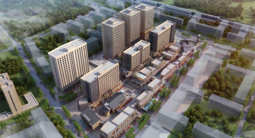 投资房产选公寓  长春在售公寓均价6500元/平