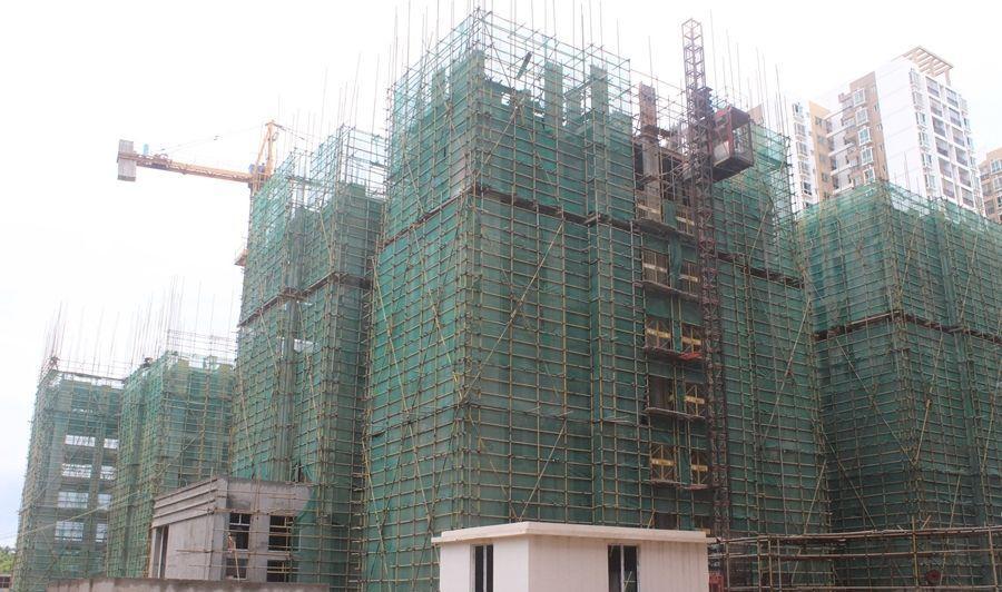 第八届中国价值地产年会在上海举行
