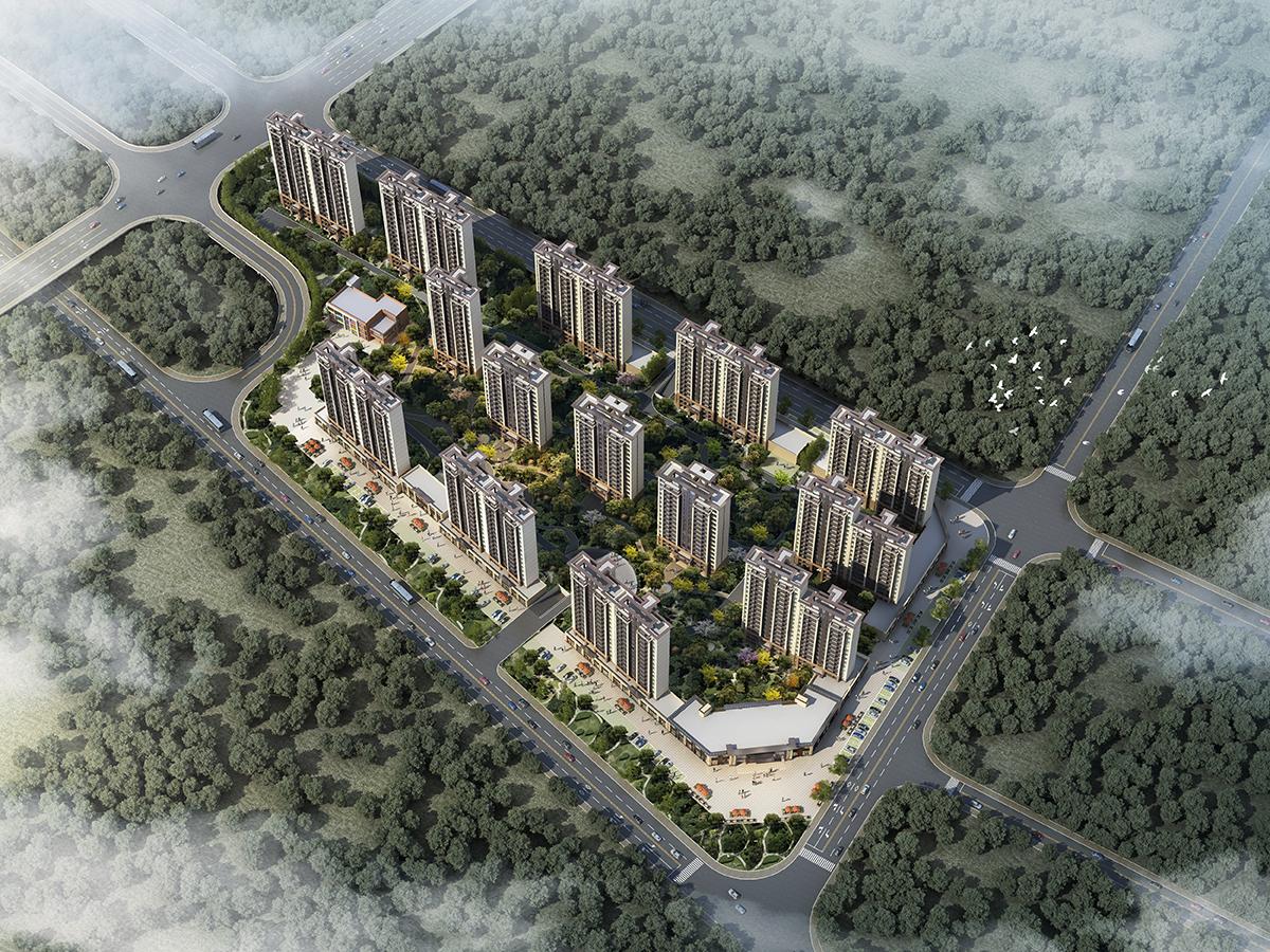天水秦安城西棚改安置小区项目一期新进展:9家企业通过资格预审