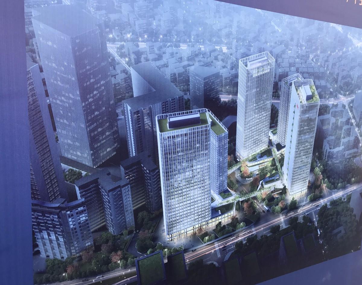 两天连出5个预售证 11月底深圳楼市将迎推盘高峰
