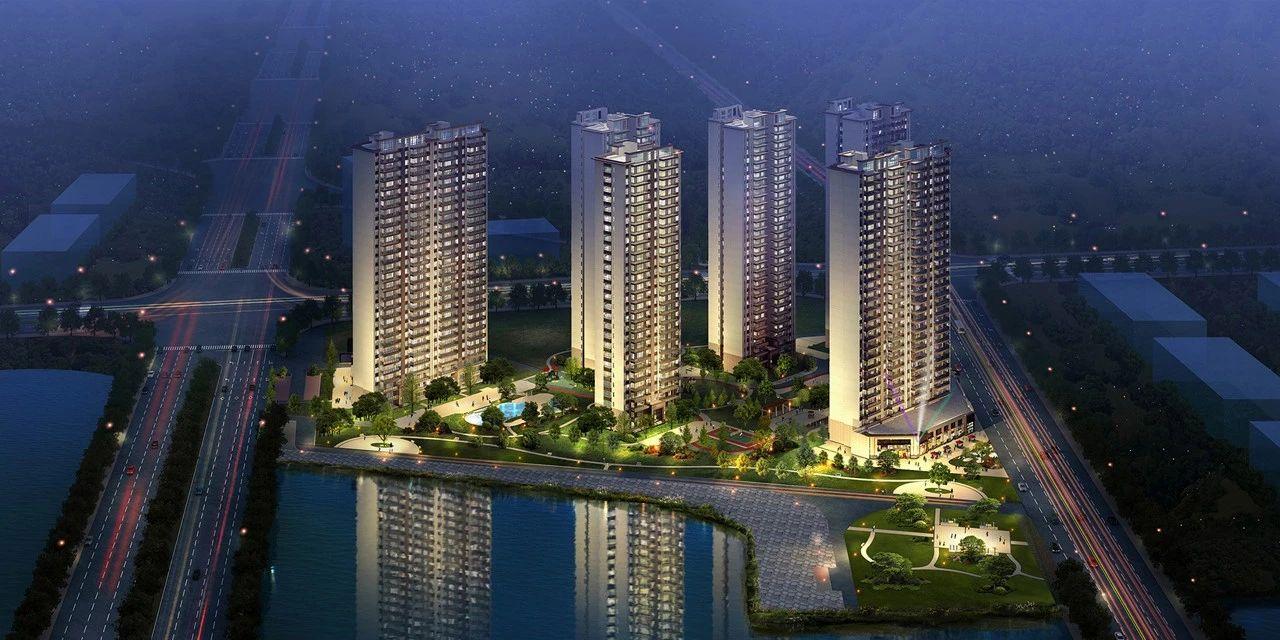 天玺湾276套住宅及7套商铺获预售