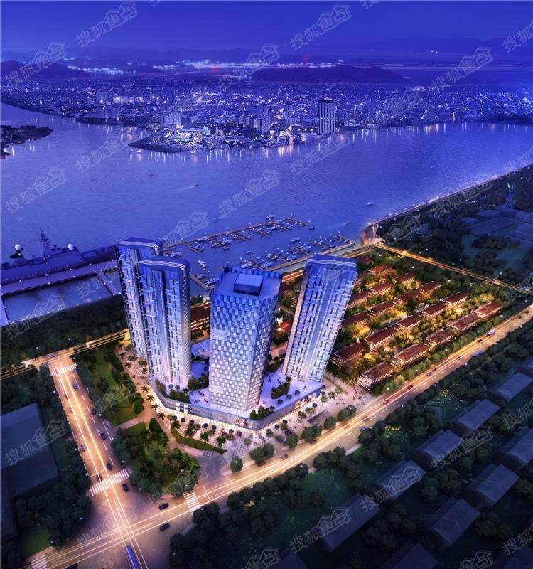 只见房源入市,不见项目开盘 6月的福州楼市,静悄悄?