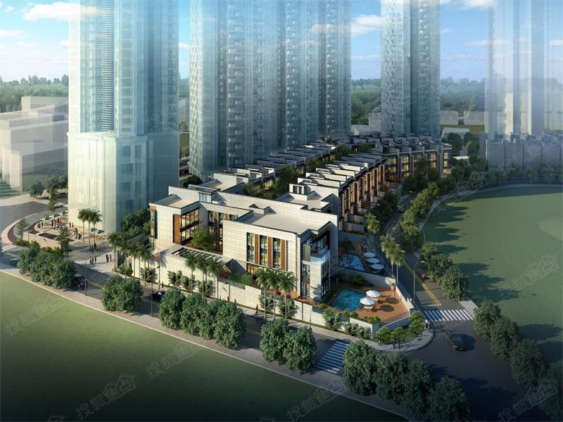 深圳边缘新房3.1万起 这些片区的房价低值能上车吗?