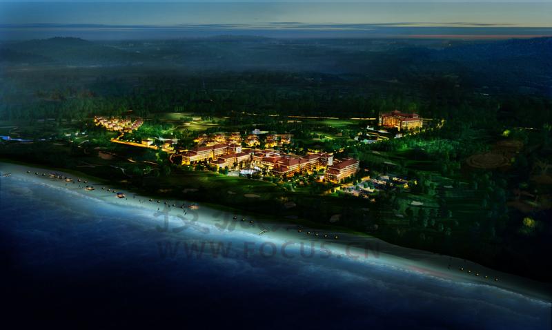北戴河新区重点项目节点公布 奥特莱斯预计2020年投入使用