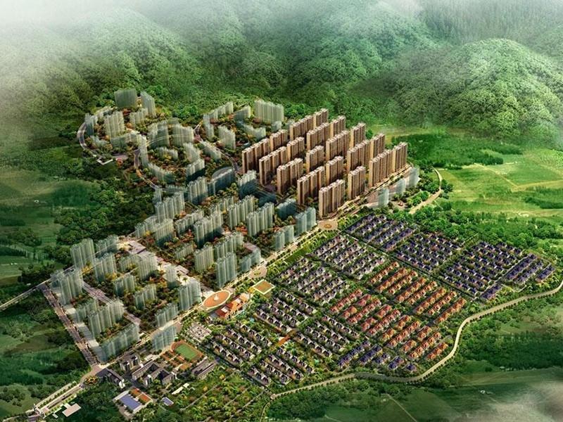 海珠湾(沥滘片区)规划出炉 7条轨道交通经过