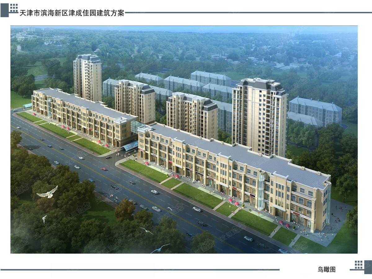 大港再将新建幼儿园 周边受益项目洋房均价12000
