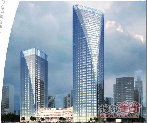 呈贡公寓成昆明投资新热点 六大热门楼盘你更看好谁?