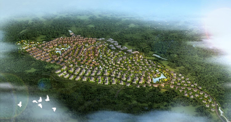 土拍将至 黄山中心城区4大区域17大楼盘在售房源探底!