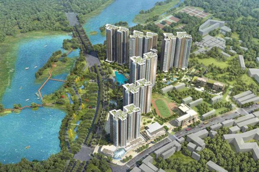 """广州""""十一""""将有21盘2706套住宅推出 7成扎堆增城南沙"""