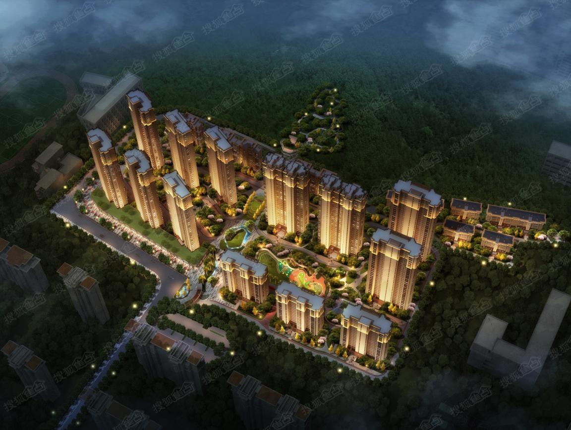 环比上涨387.9%!上周福州五区新房成交量高达9.18万㎡
