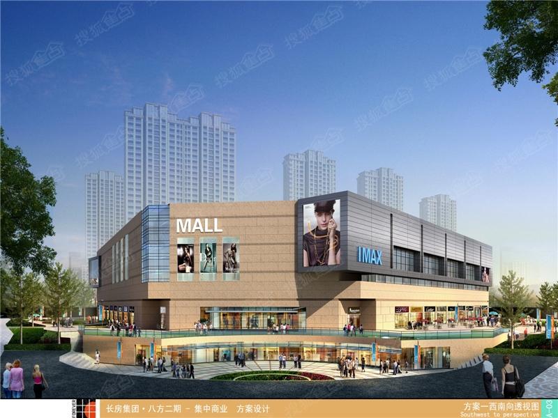 天霸设计浅谈体验式购物中心设计:儿童业态成标配、旅游商业深入