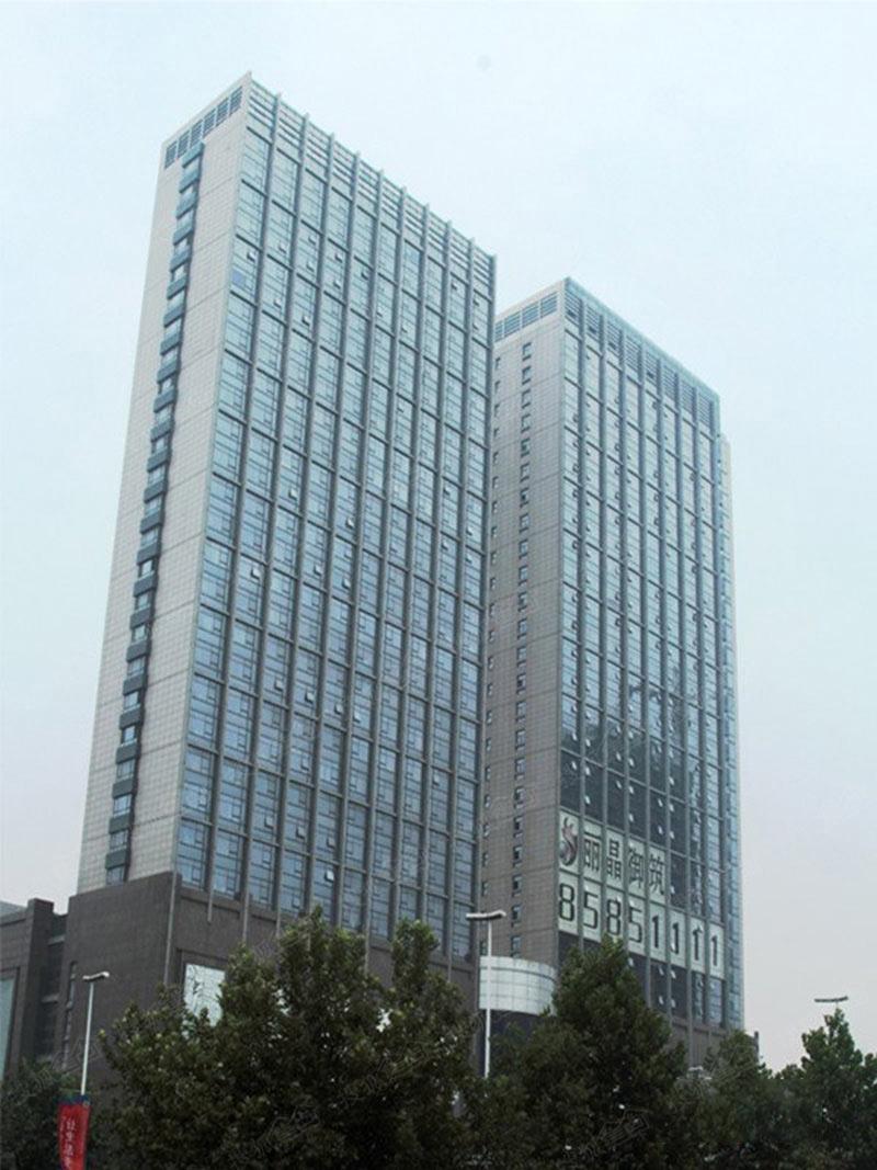 市南滨海一线再添新景 海景公寓一口价29200元