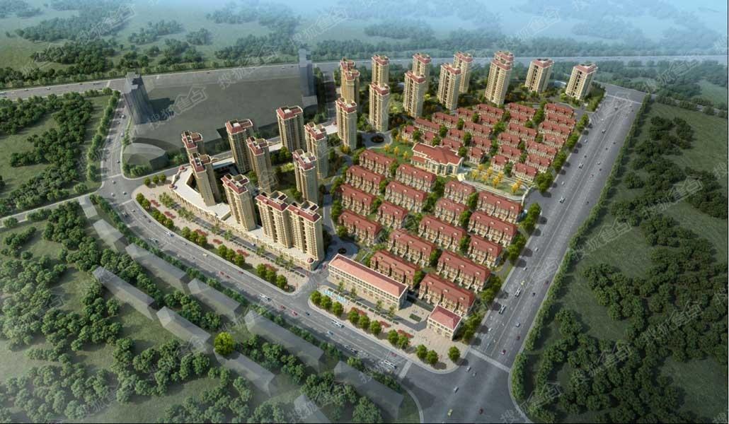 10月武清新房市场迎推新小高峰 杨村及周边区域6盘预计推新