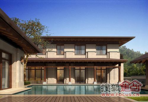 杭州高端别墅在售?贫穷真的限制了我的想象!