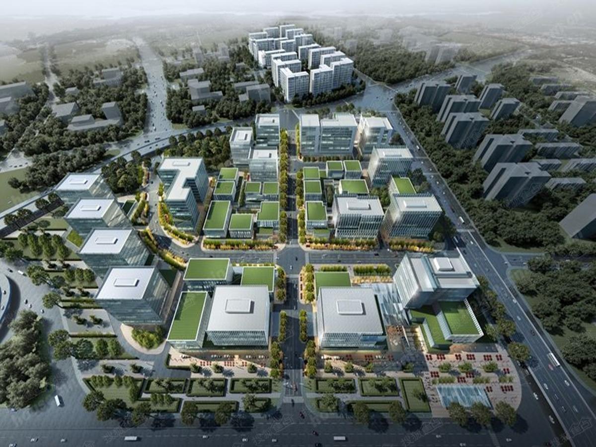 """花都""""最好的地块""""+26万人口+3所学校!滨水新城重磅来袭!"""
