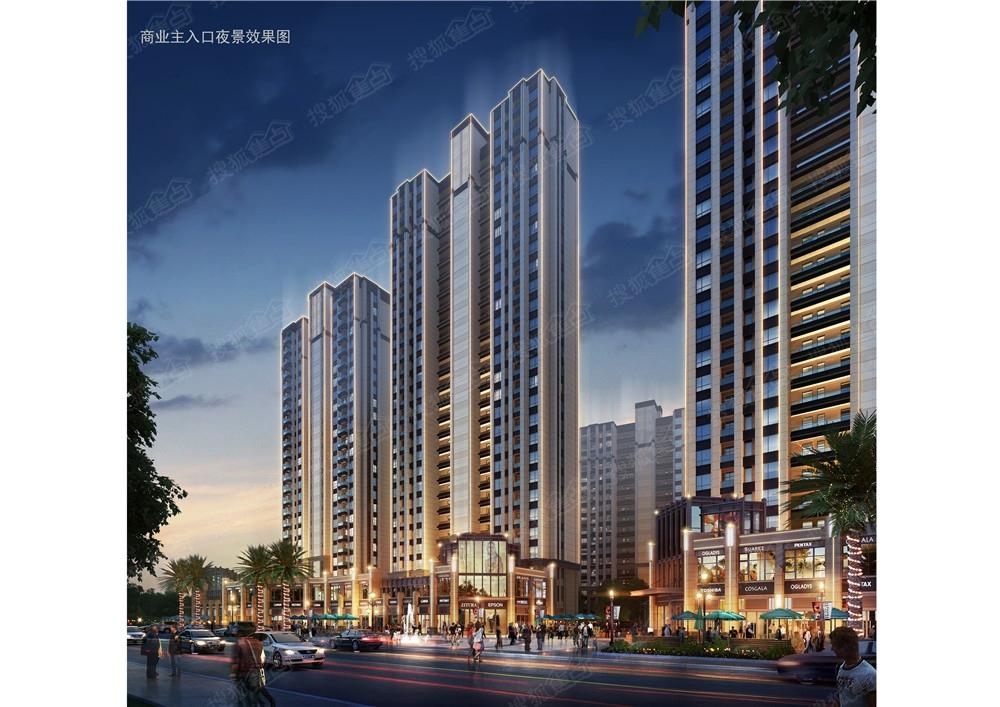 江西省汇源房地产开发有限公司竞得南昌县一宗超迷你纯居住用地!