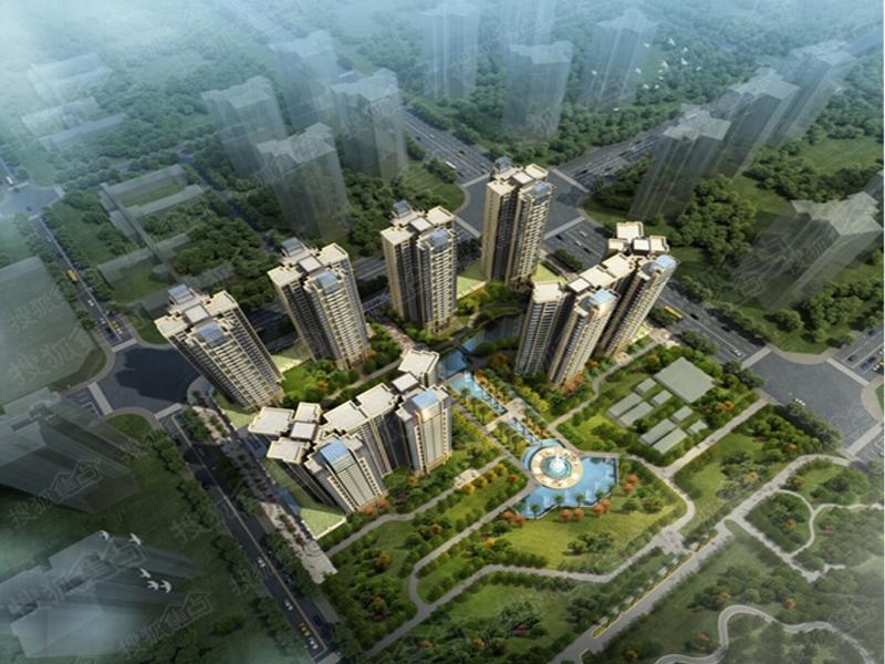 毕业季租房带旺广州租赁市场 热门板块成交增加三成