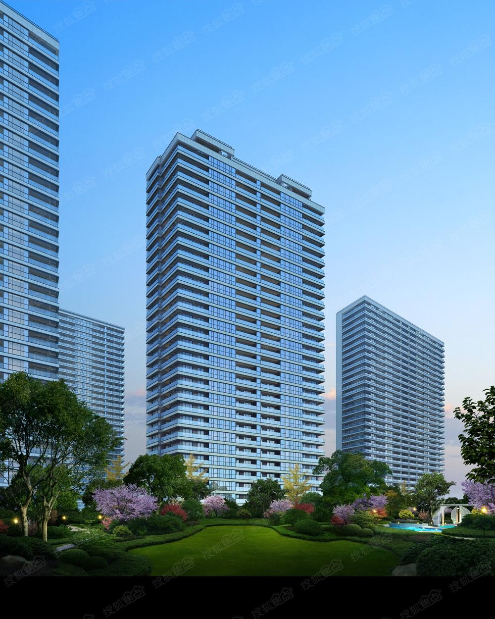 均价直降2000?!杭州这个区域迎来房价松动?项目将扎堆入市