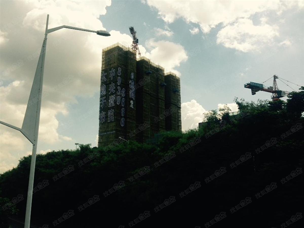 老焦看房:东部经济重镇遇房荒 坂田4盘只见施工不见入市