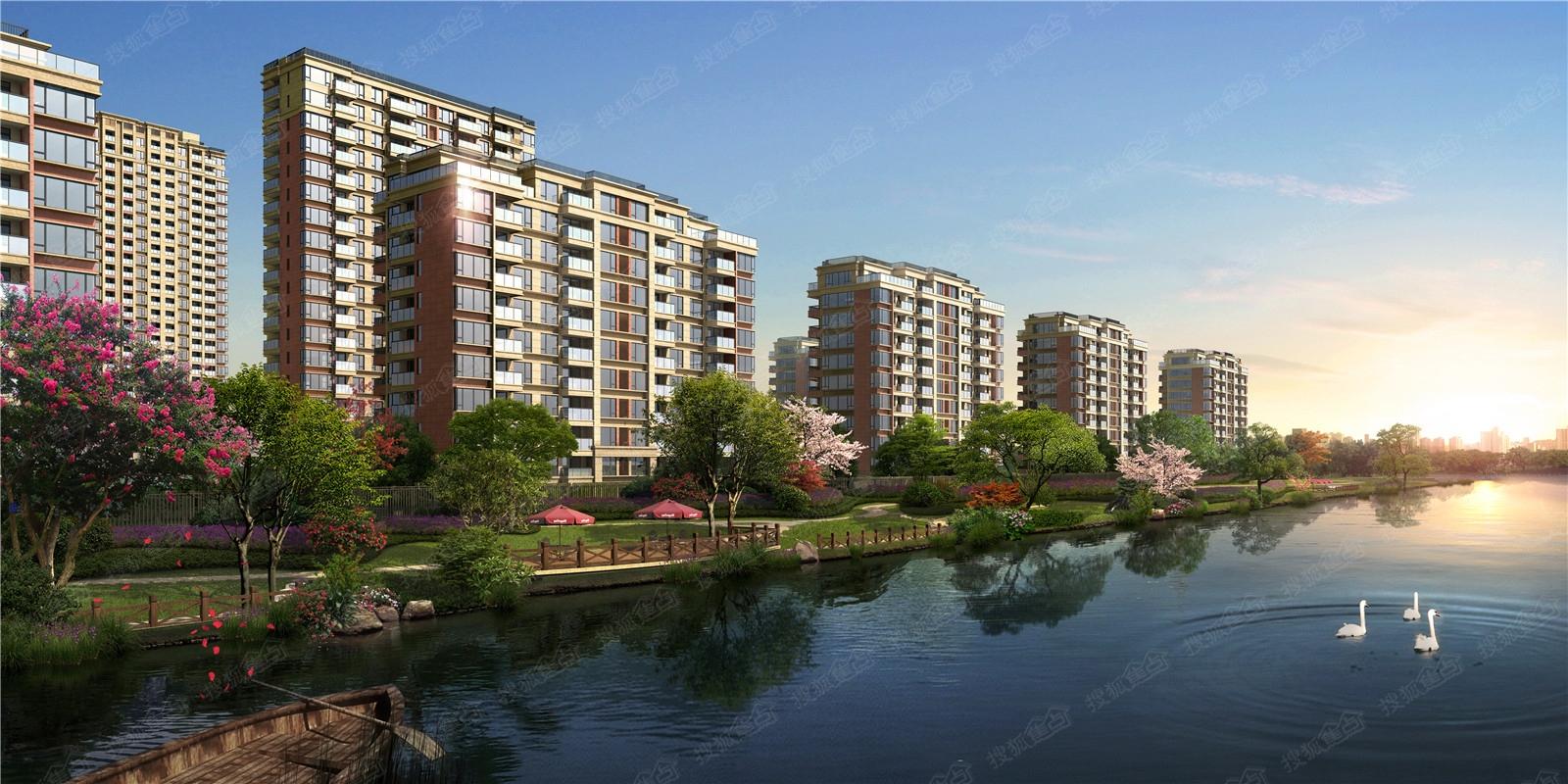 跑盘日记|杭州买房摇号时代来临 某项目已暂停购房者意向登记!