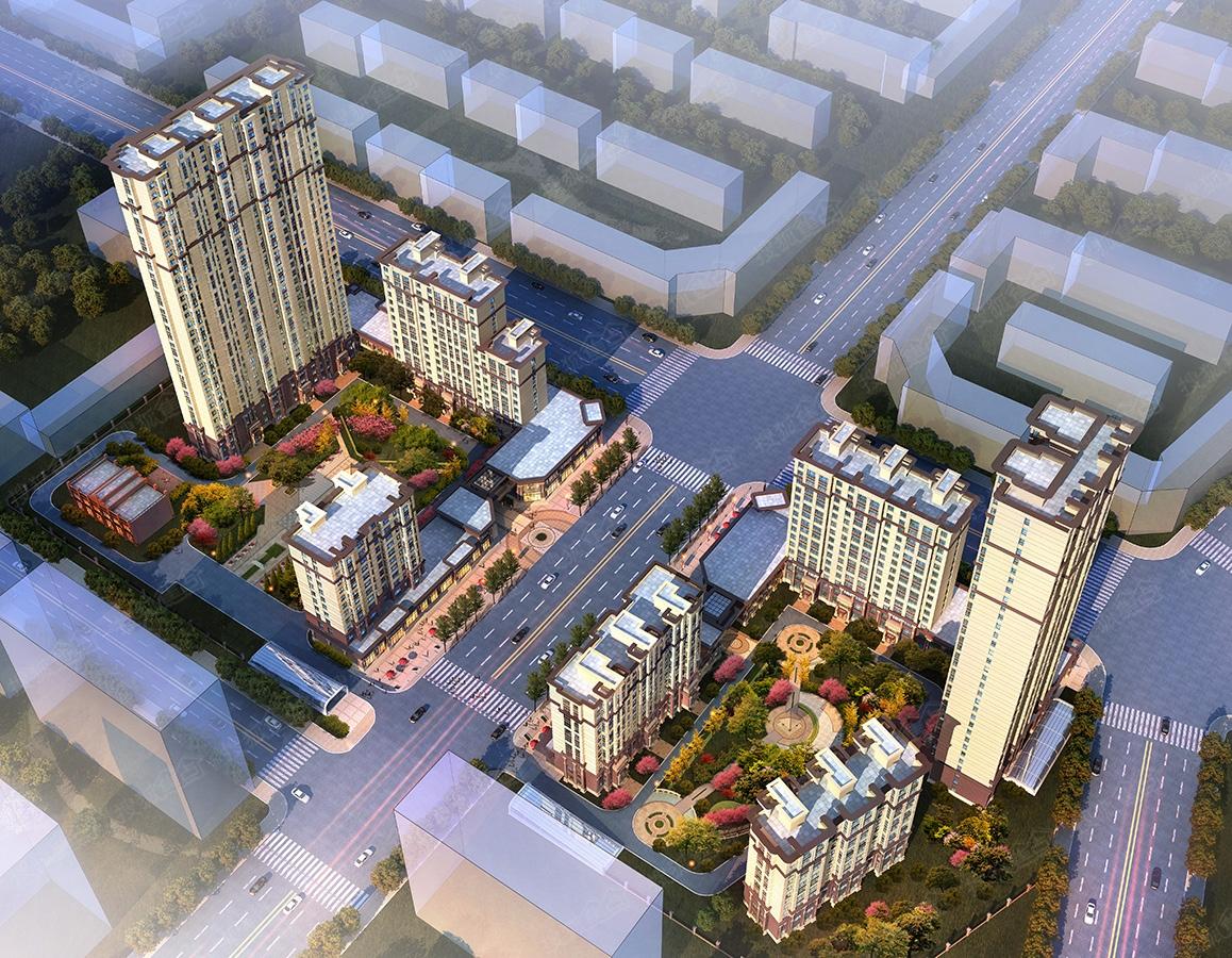 老冰城最后的中心 主城区热盘推荐 - yuhongbo555888 - yuhongbo555888的博客