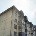 造纸厂宿舍