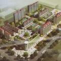隆港·国际中心