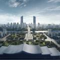 绿地衡阳城际空间站