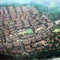 鲜明国际新城