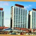 中汇城中城国际公寓
