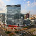 盛景尚峰金融商务中心