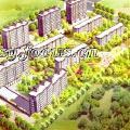 梅江世纪城