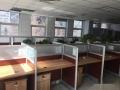 科技园总部基地新出200平米整层 精装修带家具 三面采光 随时看房