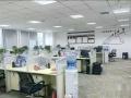 丰台科技园汉威国际中心 整层出租含物业 看房随时 交通便利