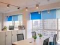 丰台科技园区诺德中心新出130平小面积,精装修带家具,随时可看