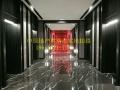 汉威国际广场 精装四合院 大气 天然大理石材