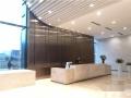 亦庄大族广场、1000平精装正对电梯、全套家具