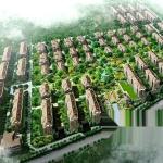 泰山·新湖绿园